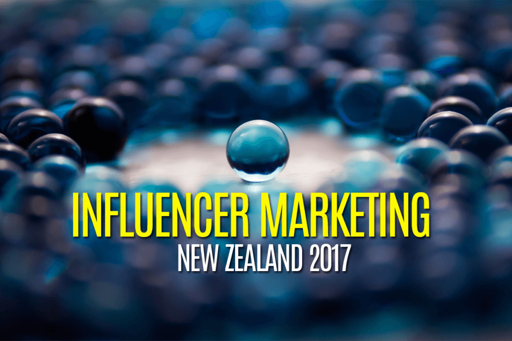 influencer-marketing-nz-2017