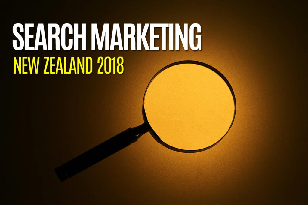 search-marketing-nz-2018