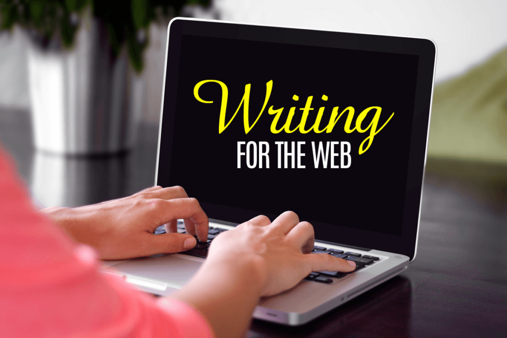 writing-for-the-web-online-training-course