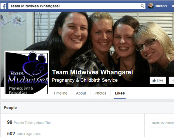 Midwives don't need Facebook Ads