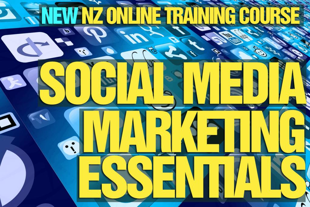 Social Media Marketing Essentials