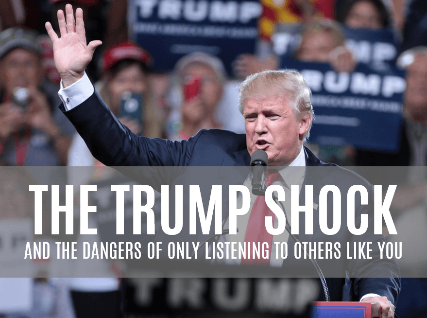 The Trump Shock