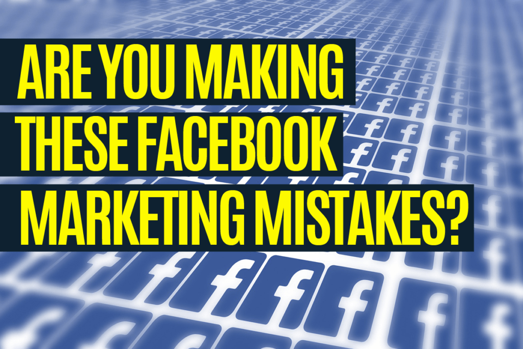 facebook-mistakes