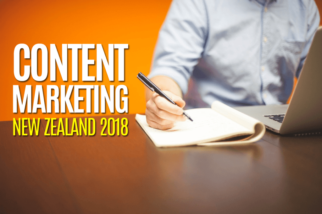 content-marketing-nz-2018