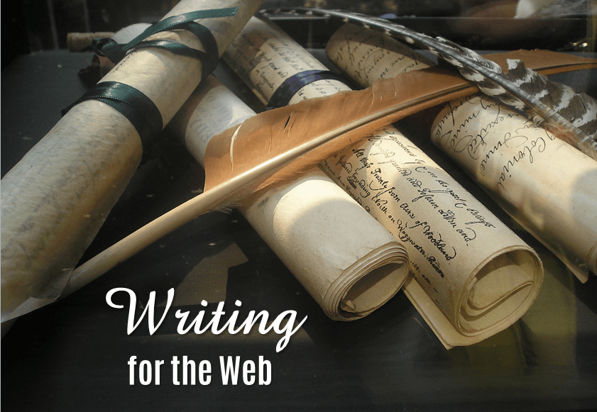 writing-for-the-web-title