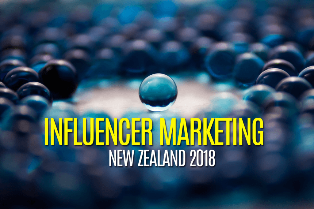 influencer-marketing-nz-2018