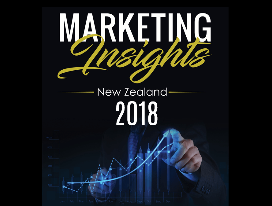 NZ Marketing Insights 2018